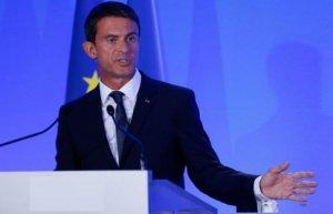 Valls: UE trebuie să spună că nu mai poate primi atât de mulţi imigranţi