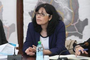 Lovitură pentru Steluţa Cătăniciu, deputatul care a desființat-o pe Cristina Guseth la audieri