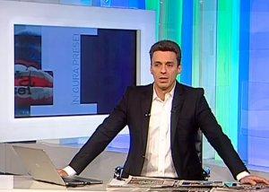 Mircea Badea face un apel către ISU