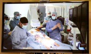 Cea mai SF secţie dintr-un spital românesc, la Iaşi
