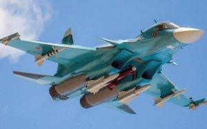 Rusia trimite 12 avioane de atac în Siria