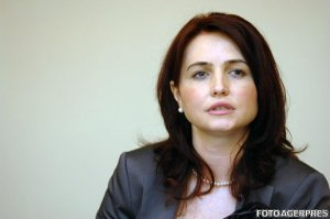 Crinuţa Dumitrean, fostul preşedinte al ANRP, reţinută de DNA