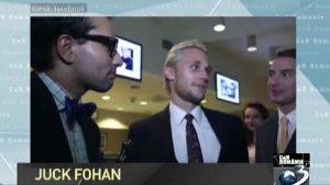 """CaN România: Juck Fohan. Suedezul care ne-a făcut """"jegoși"""""""