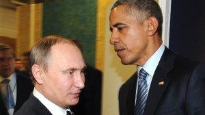 Decizia minunată pe care au luat-o Putin și Obama în spatele ușilor închise