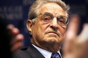 Fundația Soros, interzisă oficial în Rusia