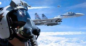Piloții ruși schimbă foaia. Cum au de gând să supraviețuiască după o catapultare de urgență în Siria