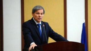 De ce nu e optimist Dacian Cioloş în privinţa contrucţiei de autostrăzi