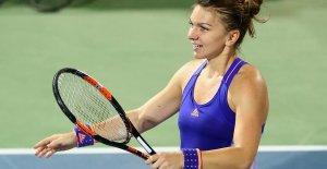 Simona Halep, după victoria de senzaţie cu Kvitova: M-am motivat foarte bine