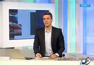 Mircea Badea explică de ce au nevoie moaștele de girofar