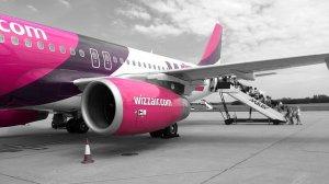 Wizz Air face angajări în România