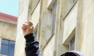Proteste violente în Grecia