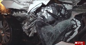 S-a urcat băut la volan și și-a văzut moartea cu ochii! Ceilalți șoferi au sărit să îl scape