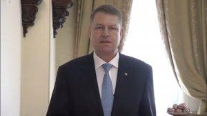 PAȘTE 2016. Mesajul președintelui Klaus Iohannis de Paști: Învierea Domnului este sărbătoarea Luminii și a bucuriei