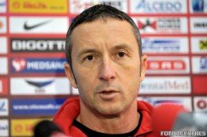 Mihai Stoica, reacție după pierderea campionatului