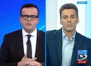 Mircea Badea: Eu mi-aş dori alegeri în niciun tur