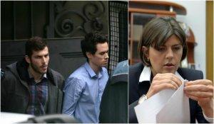 Mossad se implică în ancheta spionării Laurei Codruța Kovesi