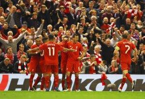 Liverpool s-a calificat în finala Europa League, după ce a învins Villarreal cu 3-0