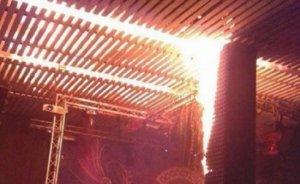 Noi imagini din noaptea incendiului din clubul Colectiv au fost făcute publice - VIDEO