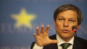 Dacian Cioloș: Am obținut sprijinul SUA privind întărirea cooperării militare la Marea Neagră