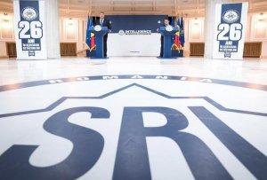 SRI, răspuns oficial în cazul Condrea. Comisia de control: Hexi Pharma nu e caz de securitate națională