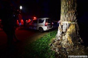 """Noi teorii despre moartea lui Condrea. Mașina lui putea fi """"dirijată"""" în copac"""