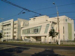 Prima universitate privată din București va intra în lichidare