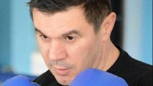 Mihai Leu, teorie şocantă în cazul de dopaj al lui Lucian Bute