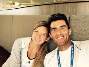 Simona Halep și Horia Tecău, eliminați de la Roland Garros