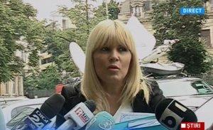 Elena Udrea: Acesta nu este un sistem democratic, serviciile ajung să controleze tot