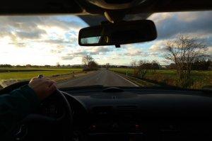 Un şofer a fost amendat cu aproape 50.000 de euro. Ce a putut să facă