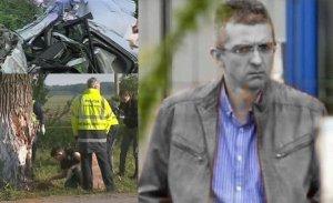 Fost ofițer SRI: Moartea lui Dan Condrea, o regie în două scopuri. Doi generali SRI locuiesc lângă locul accidentului