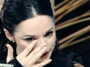 Andreea Marin, ultima emisiune la TVR