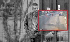 Procurorii au noi imagini cu mașina lui Dan Condrea