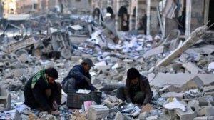 Boala înspăimântătoare care vine din Siria și s-ar putea răspândi în Europa. Poate provoca chiar moartea
