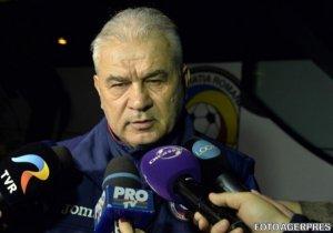 Anghel Iordănescu a anunțat lotul pentru Euro 2016. La cine a renunțat selecționerul naționalei
