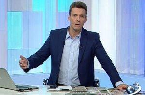 Mircea Badea: Sunt împotriva ideii de căsătorie gay