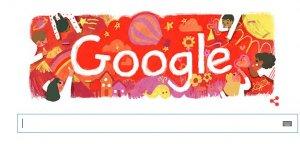 ZIUA COPILULUI 2016, sărbătorită de Google cu un logo special. Ce să faci de ZIUA COPILULUI 2016