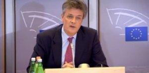 BREXIT. Comisarul european din partea Marii Britanii, Lordul Hill, își anunță demisia