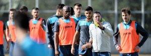 CFR Cluj a rămas fără antrenor