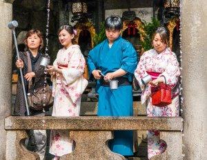 4 secrete de slabire ale japonezilor