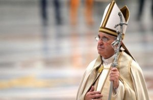 Avertismentul sumbru lansat de Papa Francisc