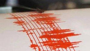 Cutremur în Vrancea. Este al treilea pe ziua de azi, produs în România