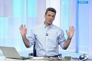 Mircea Badea: Dacian Cioloş s-a dus să strângă gunoaie din Delta Văcăreşti. Ce este în neregulă cu asta?