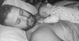 Un barbat s-a intors acasa cu un bebelus abandonat! Atunci, sotia lui a descoperit adevarul socant