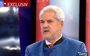 Adrian Năstase: Guvernul este plin de maeștri în cuvinte, dar un ministru trebuie să spună ce a făcut, nu ce trebuie făcut