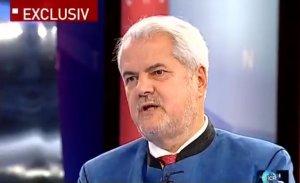 Avertisment bombă al lui Adrian Năstase pentru PSD