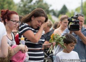 """Relatare specială de la Munchen: """"Oamenii alergau, plângeau, strigau ceva despre împușcături"""""""