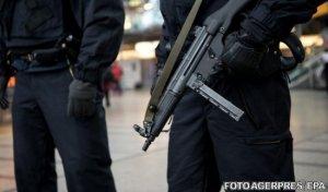 Sute de persoane au ieșit pe străzile din Munchen, pentru a aduce un omagiu victimelor atacului armat