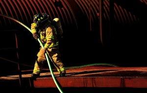 Momente de panică într-un restaurant din Capitală, după ce localul a luat foc