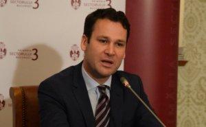 Robert Negoiță, prima reacție după ce Comisia de etică a confirmat plagiatul: Am învățat o lecție importantă